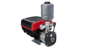 Установки для водоснабжения и повышения давления CMB (E)