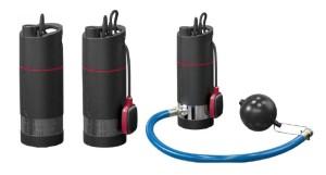 Автоматические насосные установки SBA и колодезные насосы SB