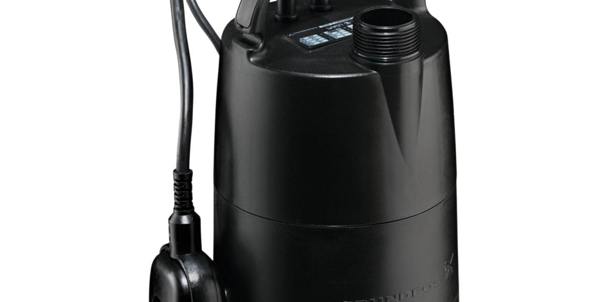 Насосы для дренажа и водоотведения Unilift CC