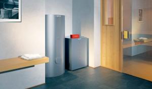 Тепловые насосы «рассол/вода» и «вода/вода» Vitocal 300-G