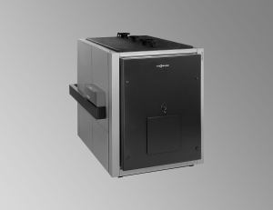 Водогрейный котел для жидкого и газообразного топлива Vitoplex 300 (620 - 2000 кВт)