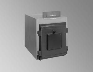 Водогрейный котел для жидкого и газообразного топлива Vitorond 200 (320 - 1080 кВт)