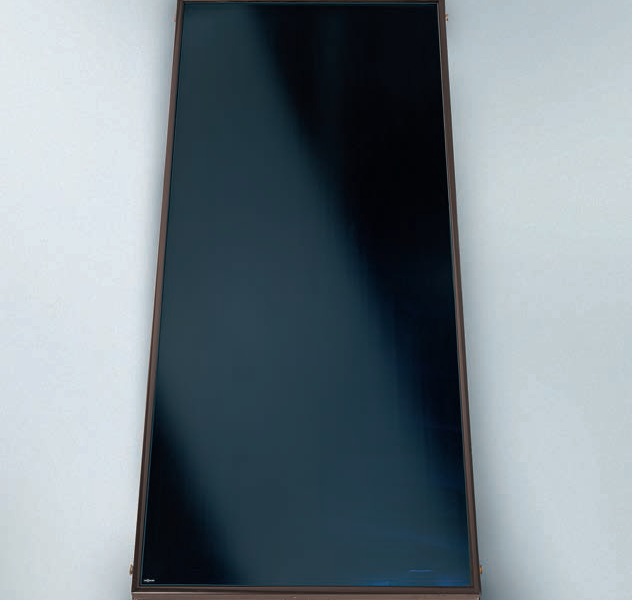 Плоские солнечные коллекторы Vitosol 100-F
