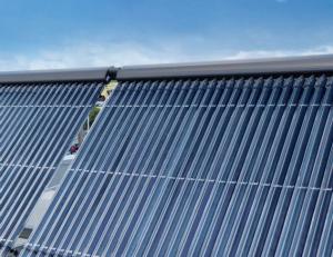 Вакуумный солнечный коллектор Vitosol 300-Т