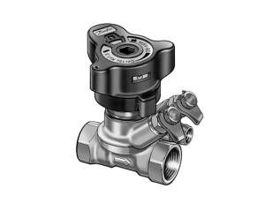 Ручной балансировочный клапан Leno™ MSV-BD