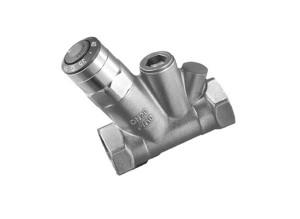 Термостатический балансировочный клапан MTCV