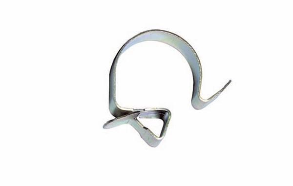 BISCLIPS GAM8 Клипсы для стальных балок