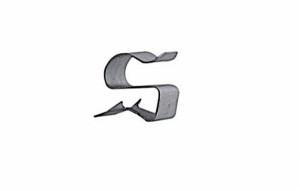 BISCLIPS PС Клипсы для стальных балок