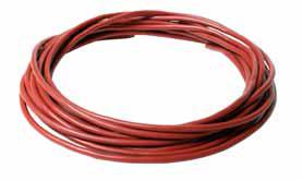 Нагревательный кабель DEVIhightemp (DSIX)