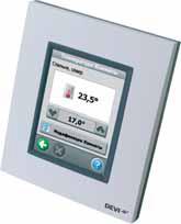 Система беспроводного управления DEVIlink/Danfoss Link