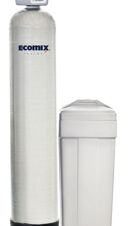 Фильтр для умягчения и удаления железа ECOSOFT FK 1465 CE