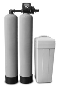 Фильтр для умягчения и удаления железа ECOSOFT FK 1465 TWIN