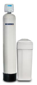 Фильтр для умягчения и удаления железа ECOSOFT FK 1665 CE