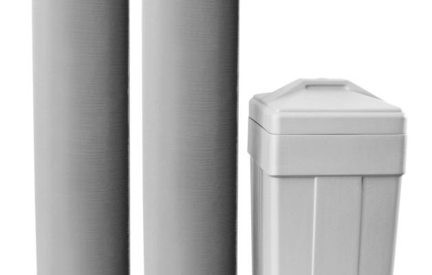 Фильтр для умягчения и удаления железа ECOSOFT FK 1665 TWIN