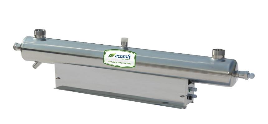 Система ультрафиолетового обеззараживания ET-24