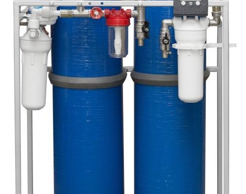 Установка очистки воды Ecosoft Оазис