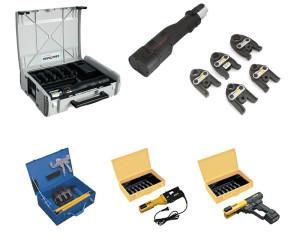 Инструмент системы KAN-therm Press
