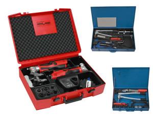 Инструменты для системы KAN-therm Push Platinum
