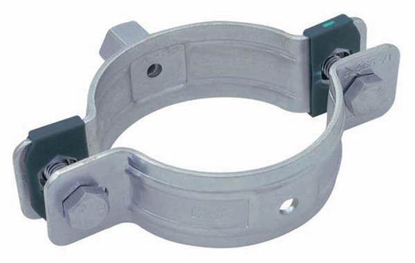 BIS HD500 Хомуты для больших нагрузок
