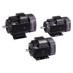 Стандартные электродвигатели MG/ML