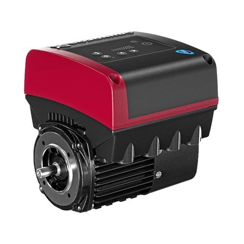 Стандартные электродвигатели с регулируемой частотой вращения MGE