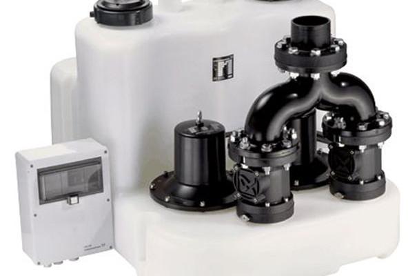 Канализационные насосные установки Multilift M