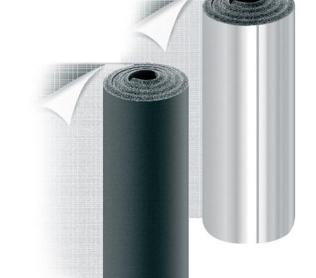Техническая теплоизоляция K-FLEX ST DUCT