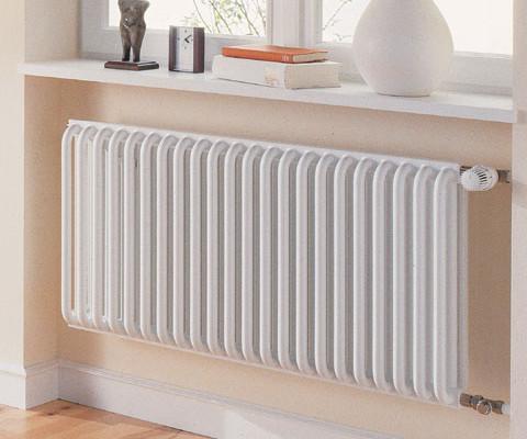 Дизайн-радиаторы Ambiente Decor-D: Радиатор для замены