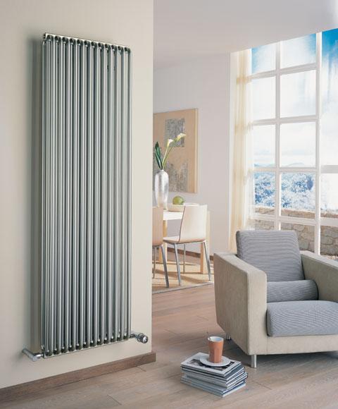 Дизайн-радиаторы Ambiente Kermi Decor-S
