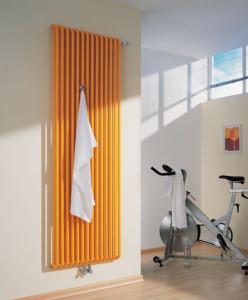 Дизайн-радиаторы Ambiente Kermi Decor-V