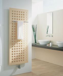 Дизайн-радиаторы Ambiente Karotherm