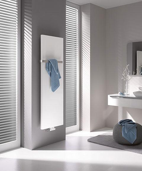 Дизайн-радиаторы Ambiente Pateo