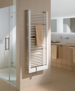 Дизайн-радиаторы Comfort Credo