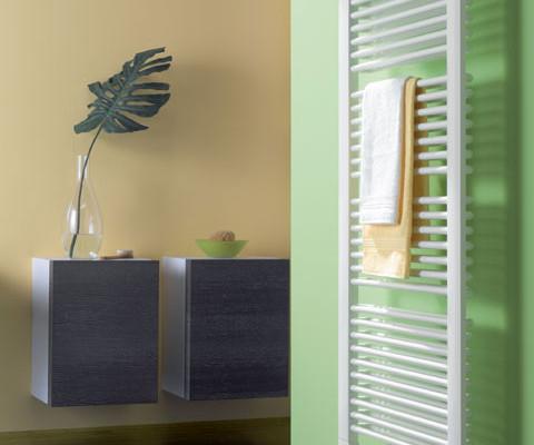 Дизайн-радиаторы Comfort Credo-Duo