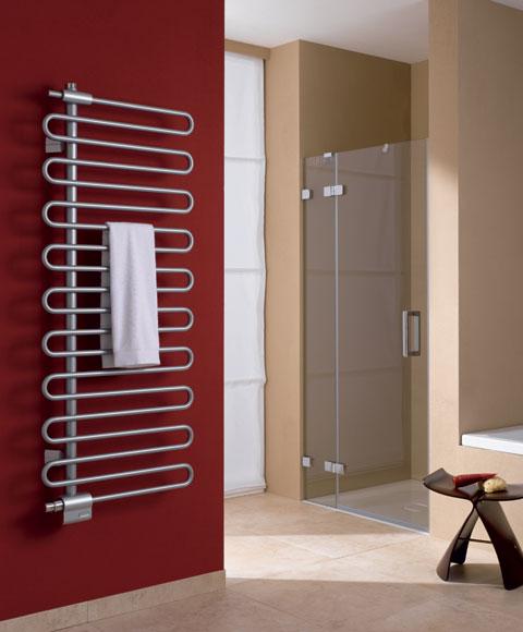 Дизайн-радиаторы Comfort Icaro