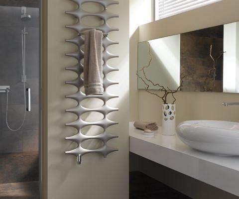 Дизайн-радиаторы Comfort Ideos