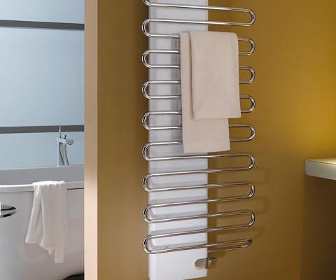 Дизайн-радиаторы Comfort Jive