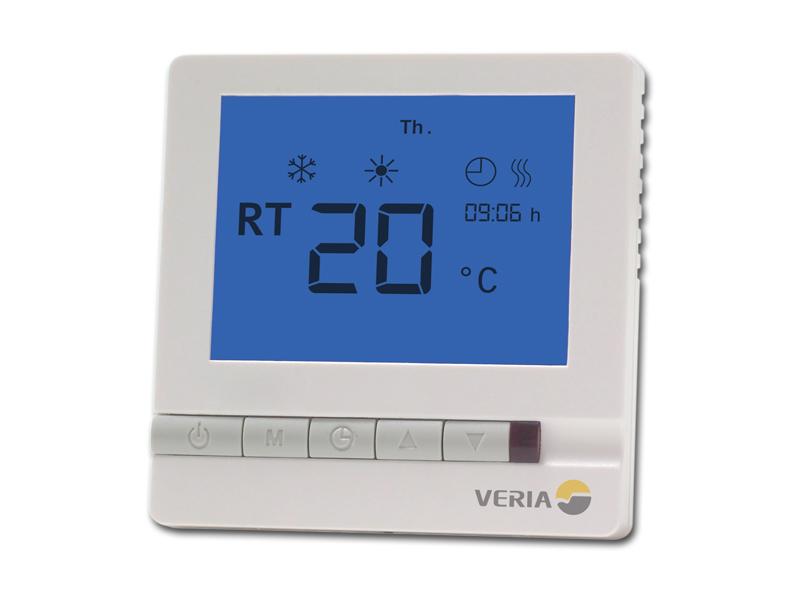Регулятор Veria Control T45