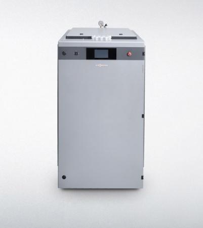 Когенерационная установка Vitobloc 200 EM-6/20