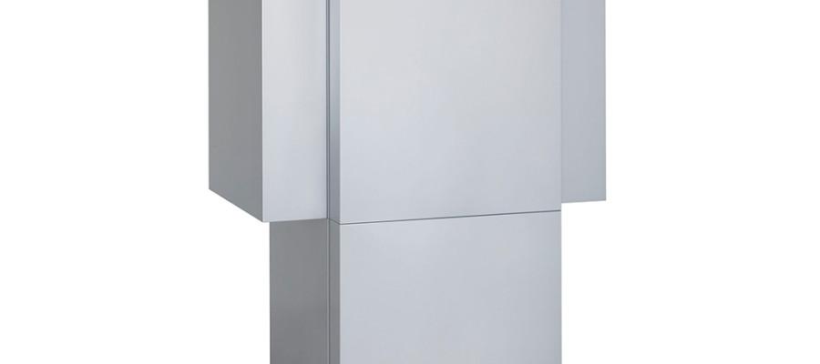 Тепловой насос воздух-вода Vitocal 300-A 3-9 кВт