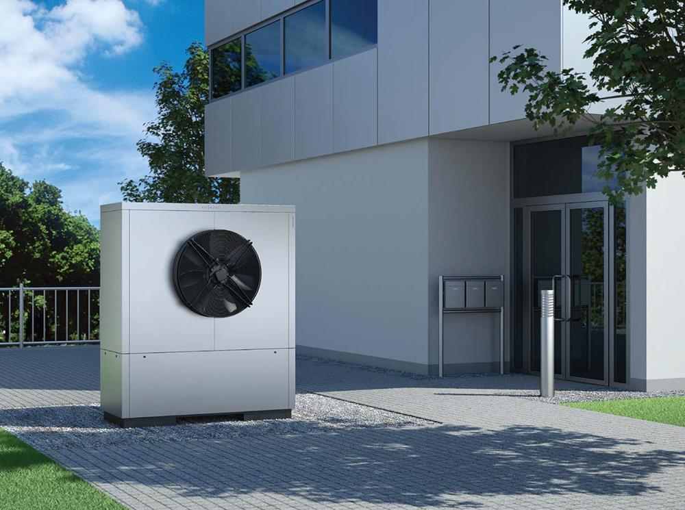 viessmann vitocal 300 a 20 50. Black Bedroom Furniture Sets. Home Design Ideas