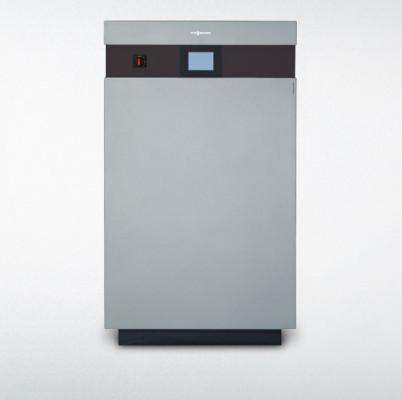 Рассольно-водяной тепловой насос Vitocal 350-G Pro