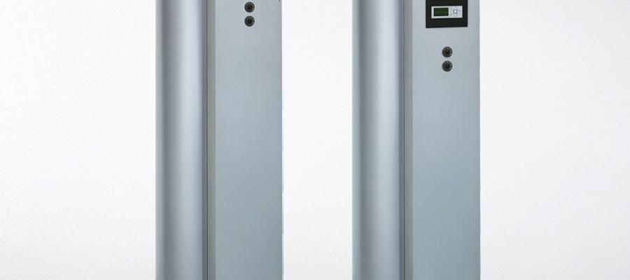 Бивалентный мкостный водонагреватель Vitocell 100-U/100-W