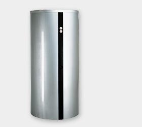 Бивалентная буферная емкость Vitocell 360-M