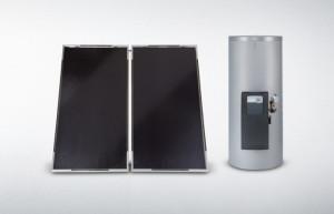 Плоский солнечный коллектор Vitosol 141-FM