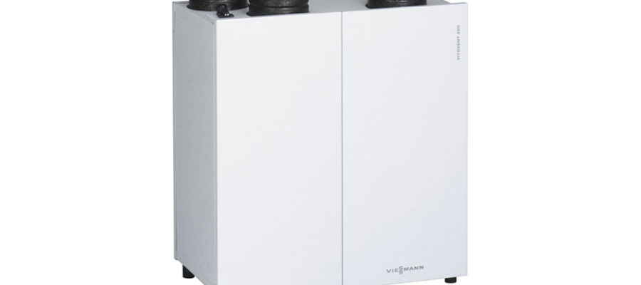 Квартирная система вентиляции Vitovent 300