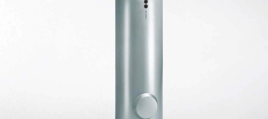 Бивалентный мкостный водонагреватель Vitocell 300-B