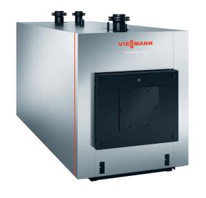 Газовый конденсационный котел Vitocrossal 300 CR3B