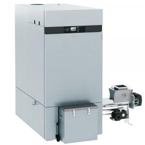 Автоматический котел на биомассе для древесных пеллет или щепок Vitoligno 300-H