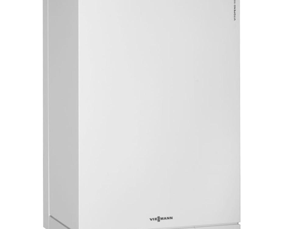 Настенный газовый котел Vitopend 111-W